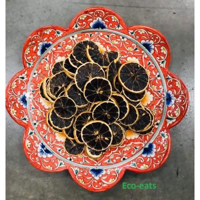 Сушеный лимон из Армении - фото, изображение
