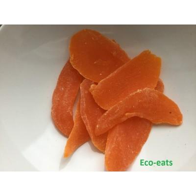 Цукаты из манго, 1 кг - фото, изображение