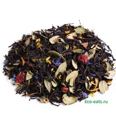 Чай таежный сбор - фото, изображение