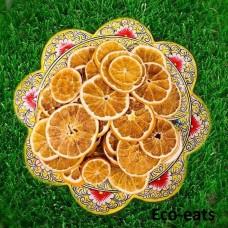 Сушеные апельсины из Армении