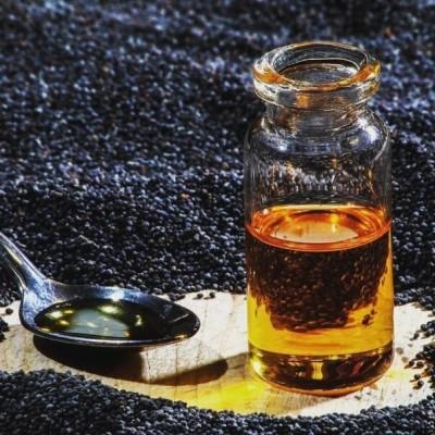 Масло Черный Тмин - фото, изображение
