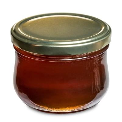 Лесной мед - фото, изображение