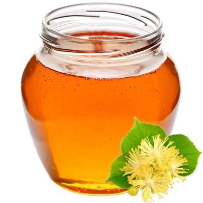 Липовый мед - фото, изображение