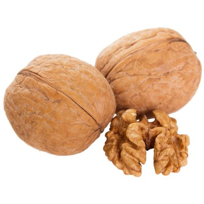 Грецкий орех неочищенный Чилийский - фото, изображение