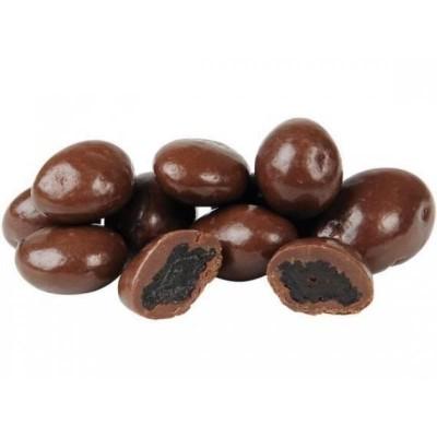 Изюм в темном шоколаде - фото, изображение