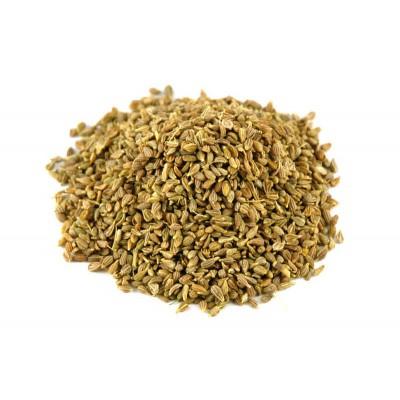 Семена Анис - фото, изображение