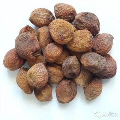 Урюк шоколадный - фото, изображение