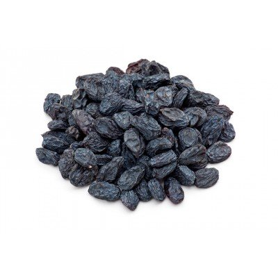 Изюм кишмиш черный - фото, изображение