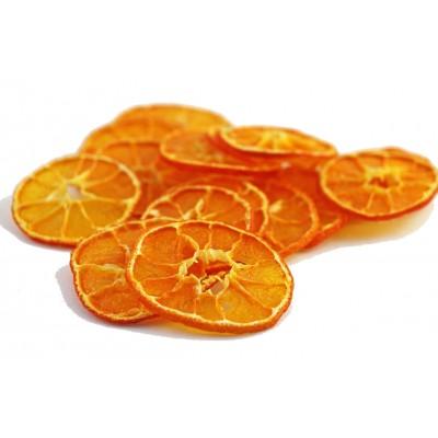 Сушеный мандарин - фото, изображение