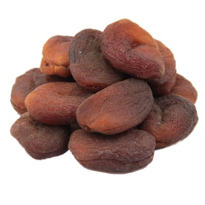 Шоколадная курага - фото, изображение