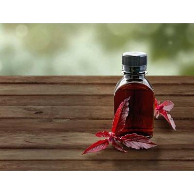 Амарантовое масло - фото, изображение