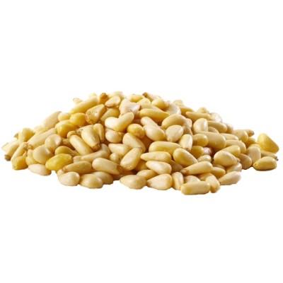 Кедровые орехи очищенные - фото, изображение