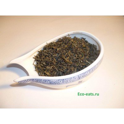 Чай с высокой горы - фото, изображение