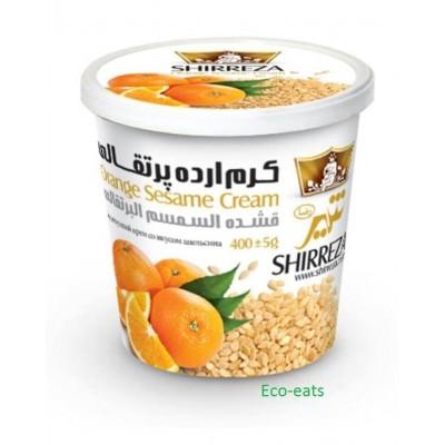 Апельсиновая паста - фото, изображение