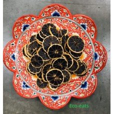 Сушеный лимон из Армении